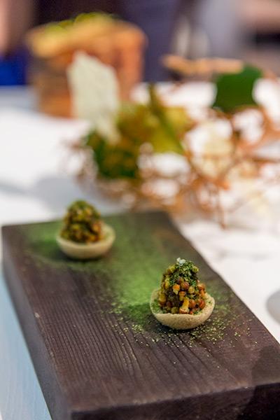 Restaurant Andre Appetizers / Snacks