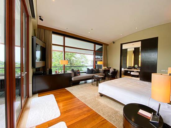 Capella Singapore Constellation Room