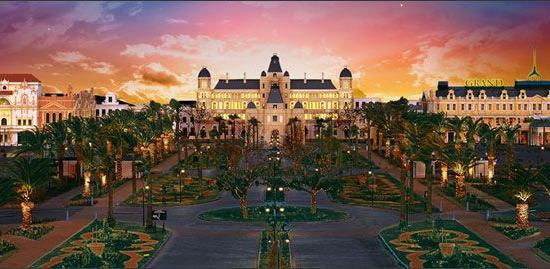 Cape Town Grandwest Casino