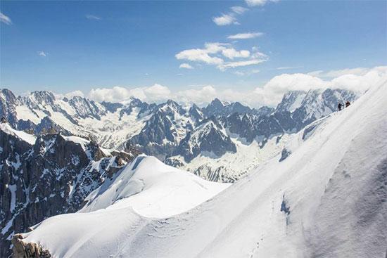 Geneva Chamonix Mont Blanc