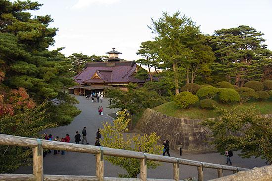 Hokkaido Autumn Guide Lucky Hakodate Fort Goryokaku