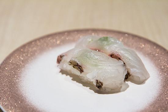 Ryoshi Sushi Ikeikemaru