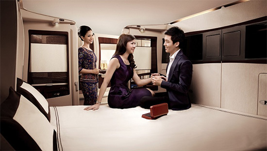 The Ultimate Singapore Airlines KrisFlyer Miles Redemption Guide