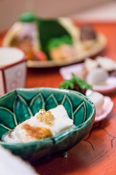 Kichisen Kyoto Haute Cuisine Kaiseki Ryori