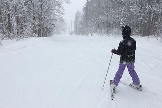 Japan Winter Itinerary Nozawa Onsen Ski