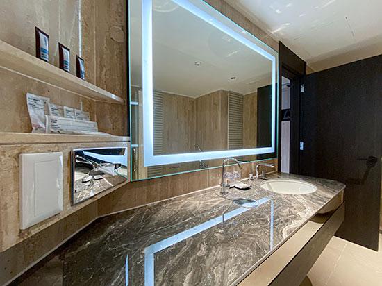 Parkroyal Collection Marina Bay Lifestyle King Room