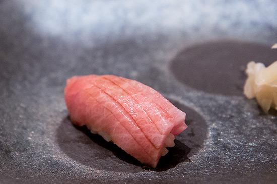 Singapore Best Omakase Sushi Shinji by Kanesaka Shimofuri Ohtoro Sushi