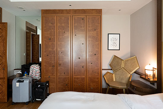 Sofitel Sentosa Resort & Spa Luxury Room