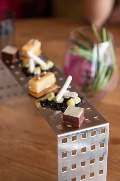 The Tippling Club Singapore Petit Fours