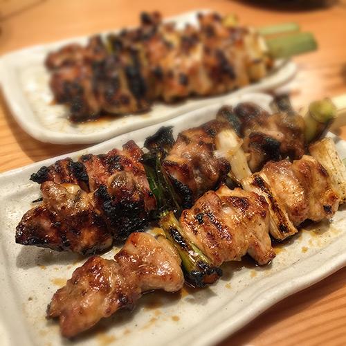 Best Tokyo Restaurants Torikizoku Shinjuku