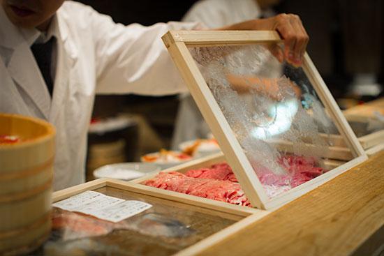 Best Tokyo Restaurants Tsukiji Itadori Uogashisenryo