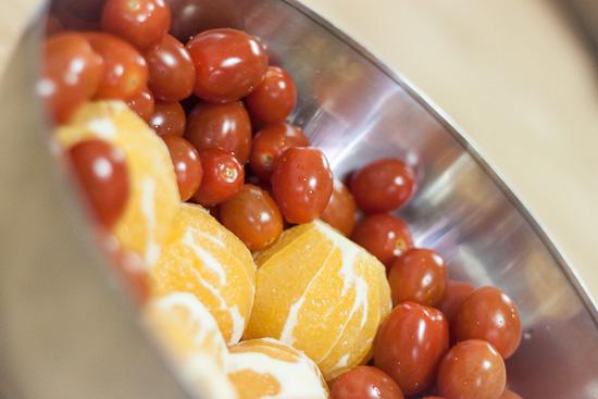 how to make tomato juice taste good